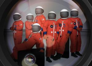 SM-2 Crew Photo